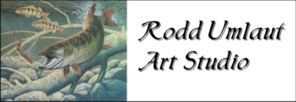 click here to check Rodd Umlauf's Art Studio out