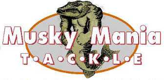 click here to check Musky Mania Tackle out