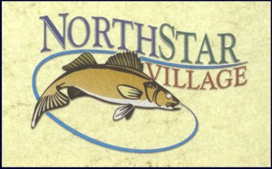 click here to check NorthStar Village's web site out. A premier Winnipeg River Resort centrally located in Minaki
