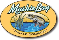 click here to check out Muskie Bay Tackle Company