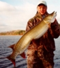 click here to check out Jason Long's 43 inch November 2001 musky