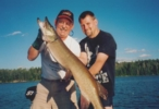 click here to check out Mike Rockteschel's 49inch LOTW musky