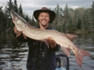 click here to check out Tim Schroeder's 46 inch July 2001 LOTW musky